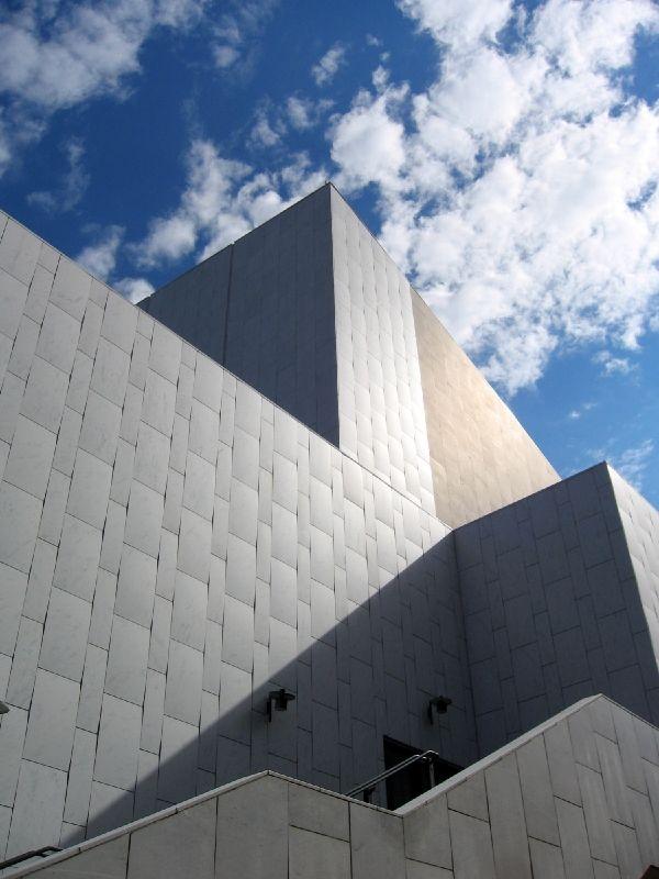Alvar Aalto: Buildings and Projects : Alvar Aalto: Finlandia Hall