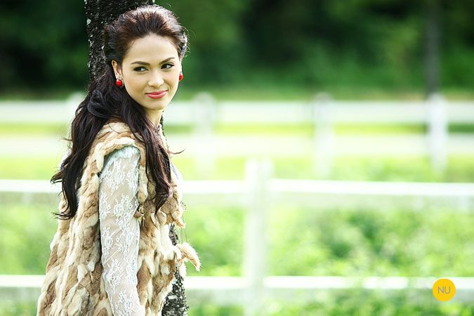 17 Best Images About Kristine Hermosa On Pinterest