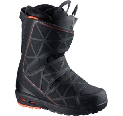 Salomon Snowboards F4.0 Snowboard Boot - Men's,Snowboard > Snowboard Boots > Men's Speed Lace ...,Salomon Snowboards,Shop @ OutdoorSporting.com