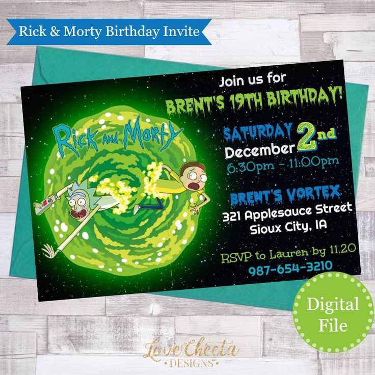 13 best Mattu0027s bday images on Pinterest Anniversary parties - best of birthday invitation adults