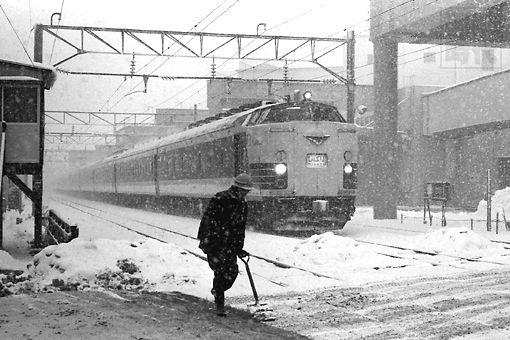 583系「ひばり」|わが国鉄時代2|鉄道ホビダス