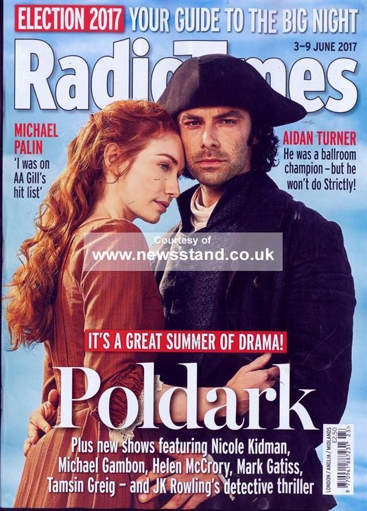 Radio Times London Edition Magazine Subscription | Buy at Newsstand.co.uk | Television
