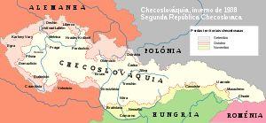 Acordo de Munique – Wikipédia, a enciclopédia livre