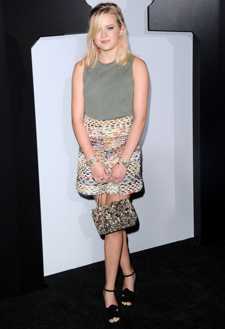 Reese Witherspoon and Ryan Phillippe's daughter Ava Phillipe is already making her fashion world debut! Find out all about the Chanel beauty event she attended, along with other celeb Cool Teens