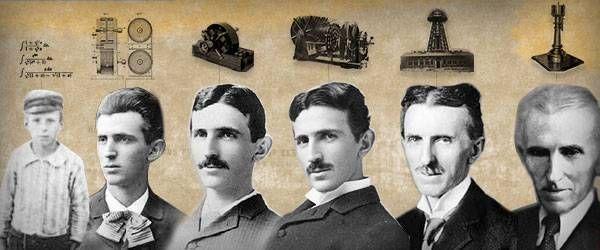 «Todo es la Luz» La fascinante entrevista a Nikola Tesla realizada en 1899 | Código Oculto