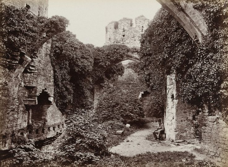 Francis Bedford - Untitled (No. 2175), c.1860 also