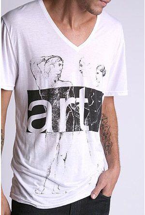 T-shirt maken