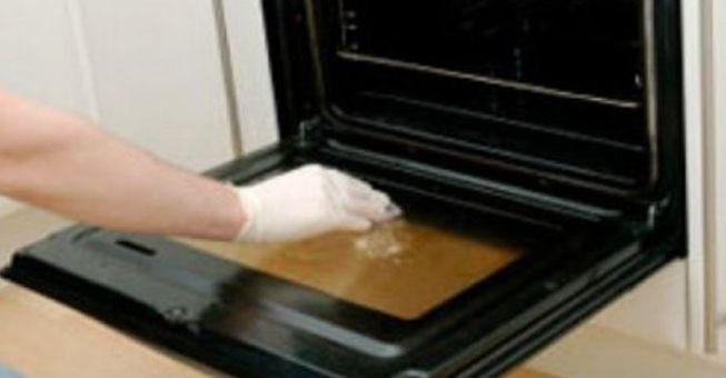 Πώς θα καθαρίσεις τον ΦΟΥΡΝΟ σου εύκολα και γρήγορα! http://www.tilestwra.gr/pos-tha-katharisis-ton-fourno-sou-efkola-ke-grigora/