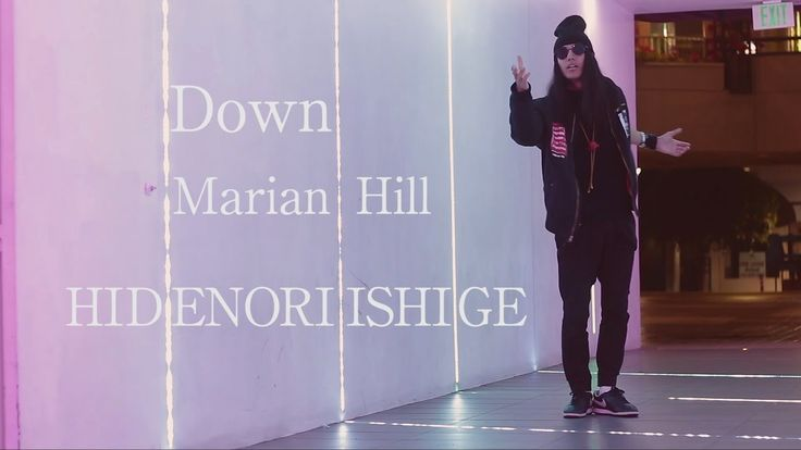 Down Marian Hill So mellow beats by #MariahHill and amazing dance by @hairarihide  - enjoy!