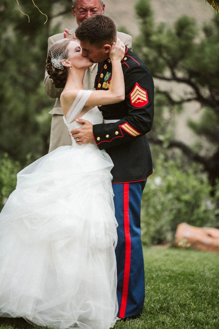 невеста военного картинки пол, поднять