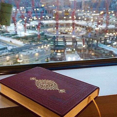 Stay connected with the Quran. This's the best Book in the world, the stronger your relationship the stronger you are & the weaker to relationship the weaker you are. Read Quran everyday.. and you'll become a much better person