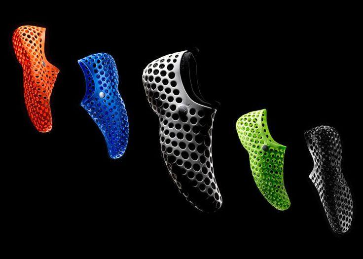 #Marc Newson #iconic #Zvezdochka #trainers #Nike:  #design #designedforastronauts