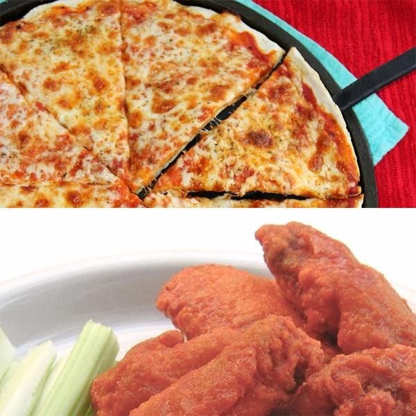 Take out Large Cheese Pizza with Whole Toppings. 20 Buffalo Chicken Wings. Pickup or Delivery. Luigis Pizza in Glenside - North Hills PA. Order online or call 215.885.2814.