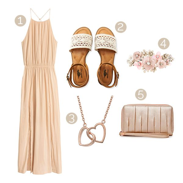7 Budget Wedding Guest Outfit Ideas You'll Love - thegoodstuff