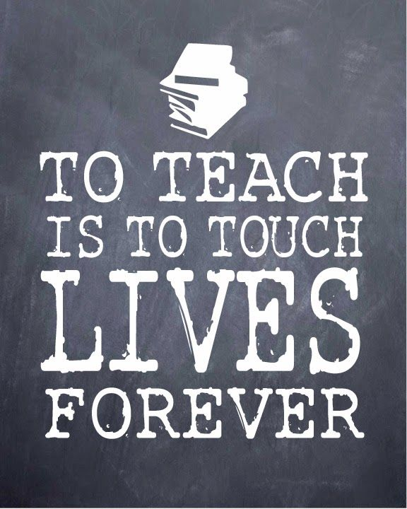 Quotes About Teachers and Unique Gift Ideas
