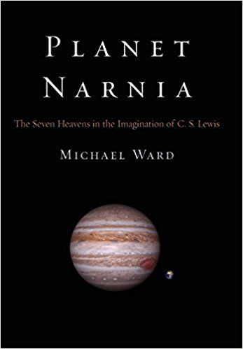 Planet Narnia: The Seven Heavens in the Imagination of C. S. Lewis: Amazon.co.uk: Michael Ward: 0000195313879: Books