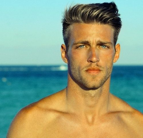 Vincent's Fashion Tip Of The Day: End Of Summer #Haircut #fashion www.vincentsftotd.com