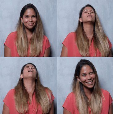 Female sexuality presented 'like never before': Brazilian photographer snaps women during orgasm