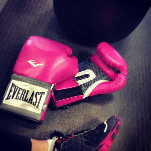 Best Pink Boxing Gloves for Safe Punching Workouts http://pinkworkout.com/best-pink-boxing-gloves/ #fitness #pink