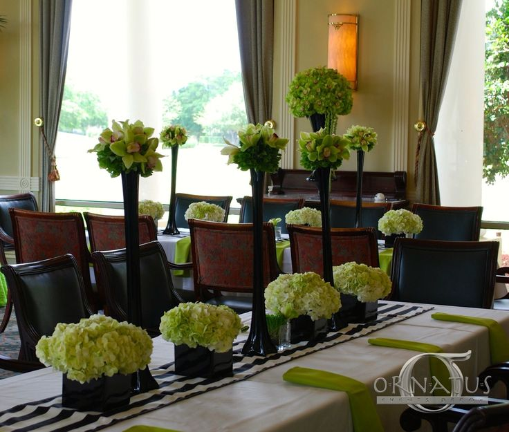 ORNATUS EVENTS PRODUCTIONS Ornatus Events Floral Event Designers
