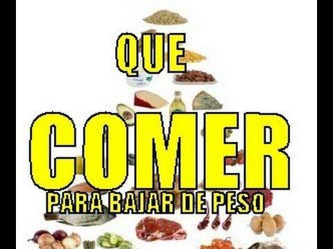 Qué Comer para Adelgazar en el GYM (Personal Trainer) - http://dietasparabajardepesos.com/blog/que-comer-para-adelgazar-en-el-gym-personal-trainer/