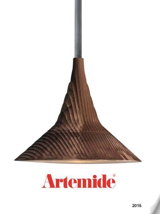 [CATALOGUE] Discover the Artemide Pocket Catalogue 2016►http://bit.ly/Pocket2016 Cover: #Unterlinden #design Herzog & De Meuron