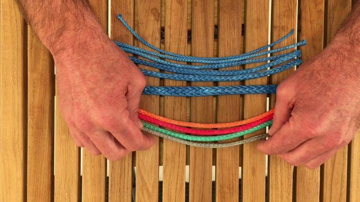 Samson Ropes Amsteel Blue AS-78 Line | Expert Review