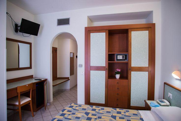 Double room - Hotel Gli Ulivi - Soverato - Italy
