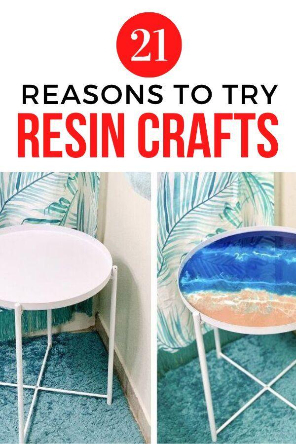 20 Resin Crafts Diy Ideas Resin Crafts Diy Resin Crafts Diy Home Accessories