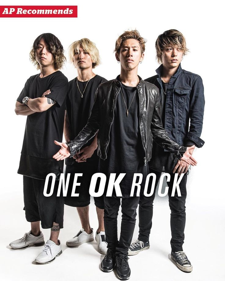 Check out the new @altpress magazine this month for a super special feature of @oneokrockofficial that I shot last month at @wbr #oneokrock #grizzleemartin #losangelesphotographer #losangeles #losangelesmusicphotography