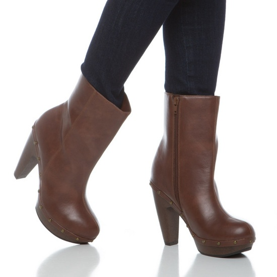 Rubi Shoes Thigh High Boots