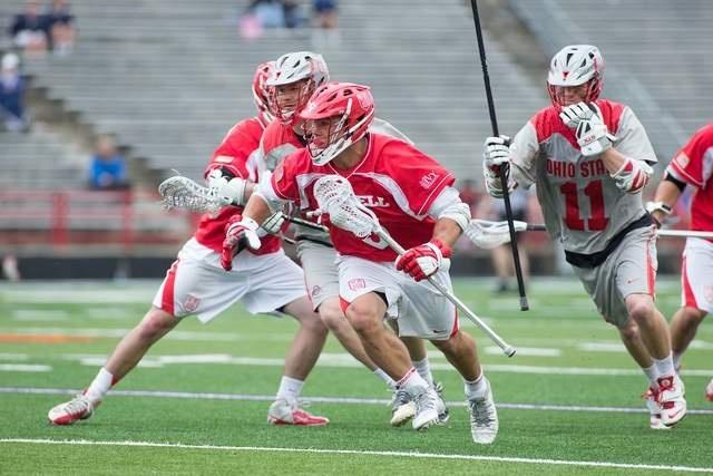 Cornell vs Ohio State lacrosse | Mocks big day leads Cornells dominating performance in NCAA lacrosse ...