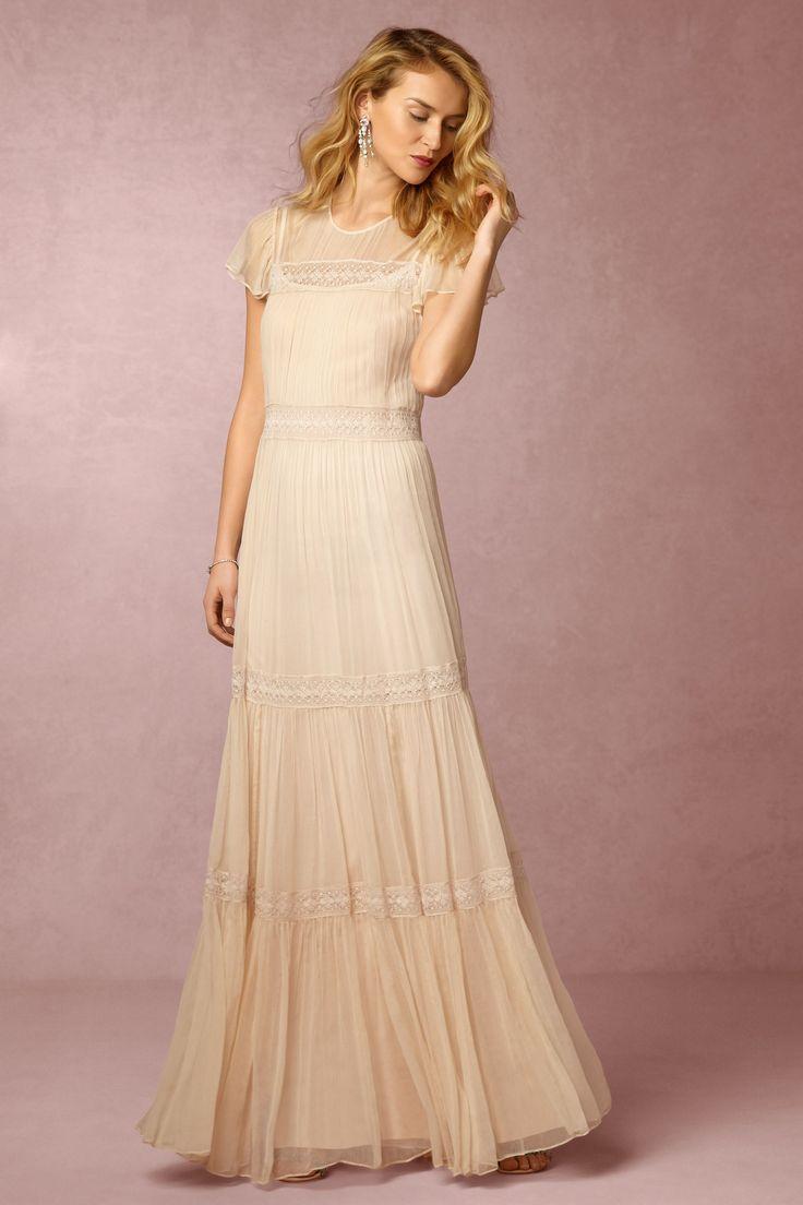 Kira Dress from @BHLDN