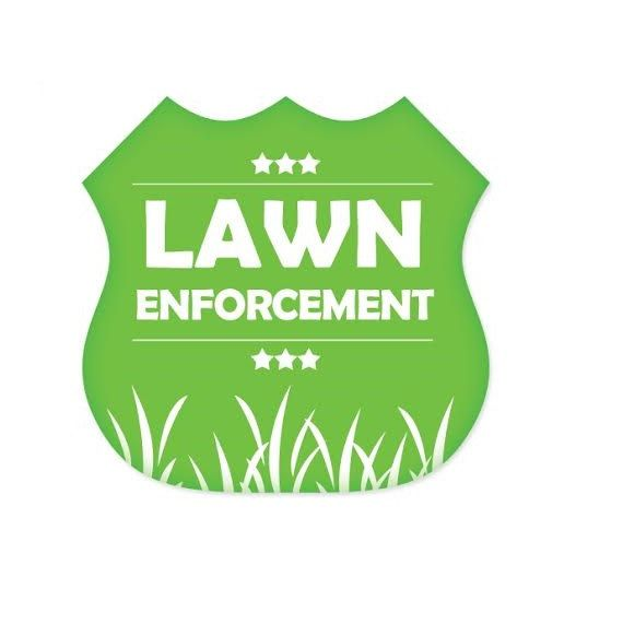 8 lawn enforcement kit
