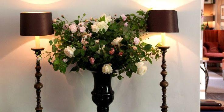 SENSOMMERBUKETTER - Late summer bouquets