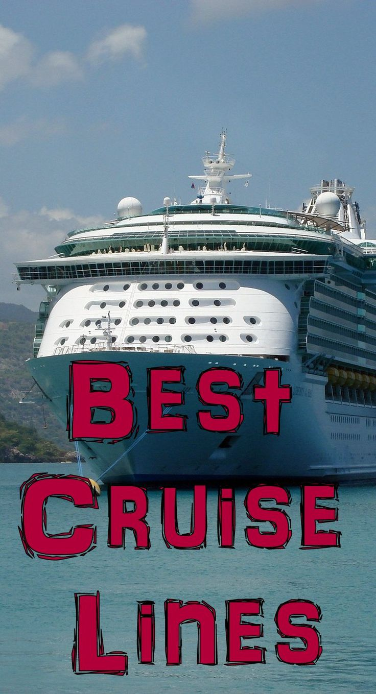 Best Cruise Lines Comparison - A guide to finding the right cruise company and ship for your family with tips.http://www.my-family-vacation-ideas.com/best-family-cruise-lines.html