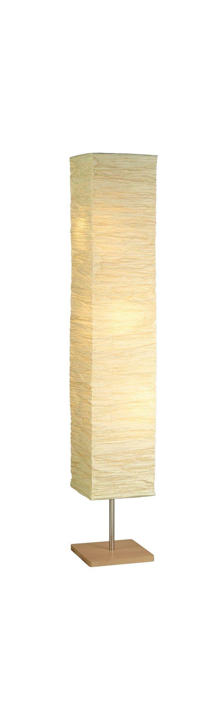 Dune Torchiere Floor Lamp