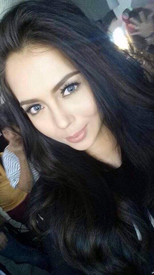 Julia Montes Follow · July 17, 2014 ·     Good morning! — with Julia Montes.