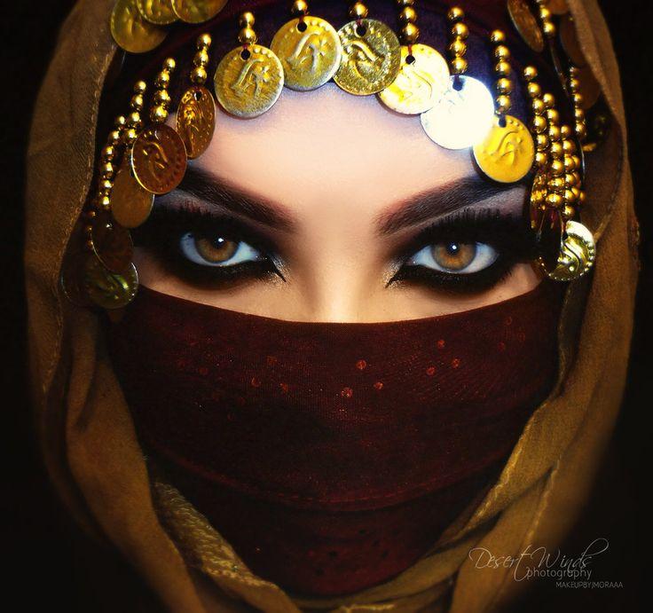 Gypsy by Desert