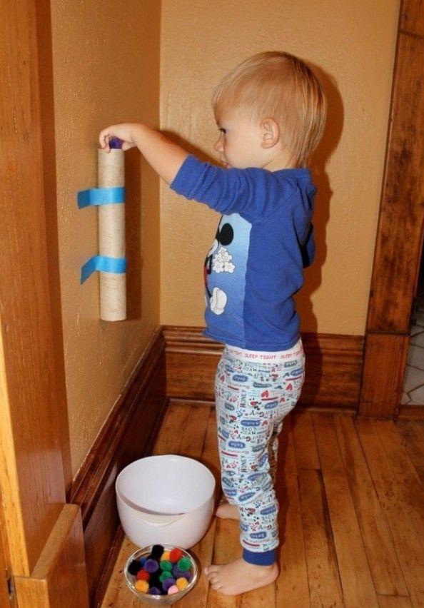 15 идей, чтобы занять ребенка на все лето — Я happy МАМА