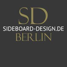 Nussbaum Sideboards - Direkt vom Designer kaufen - Sideboard Design