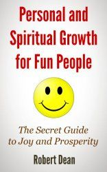 Andrea Gerak | Blog : Book review: Personal and Spiritual Growth for Fun People