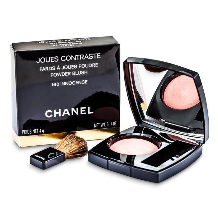 Chanel - Пудровые Румяна - & 160 Innocence 4g/0.14oz