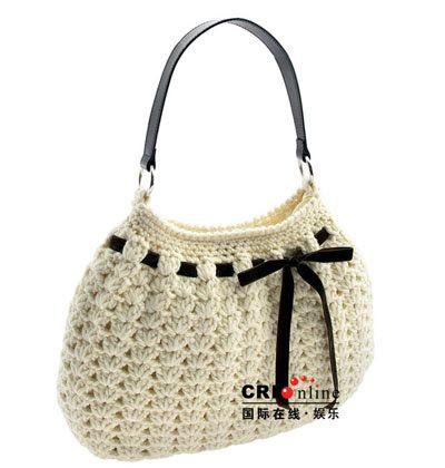 crochet bag 14
