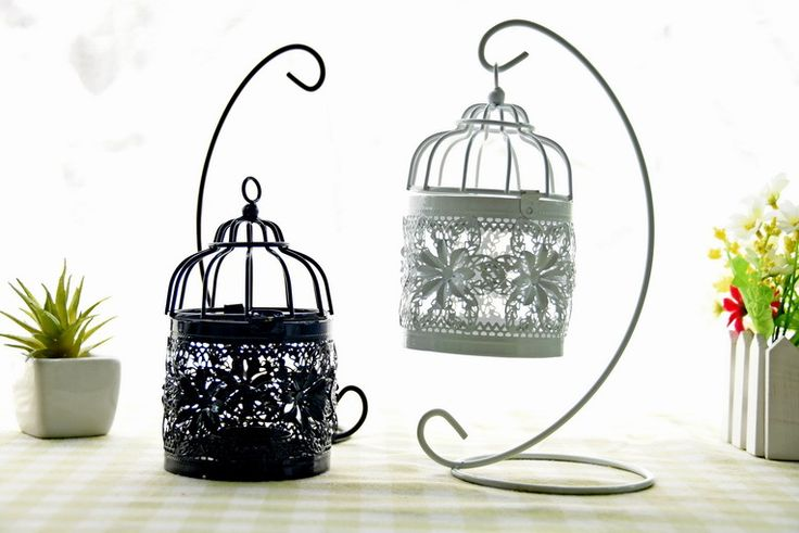 2 Colors  Metal Birdcage Vintage Iron Antique White Black Birdcage Home Decor Wedding Bird Cage Decoration Retro Card Holder // FREE Shipping //     Get it here ---> https://thepetscastle.com/2-colors-metal-birdcage-vintage-iron-antique-white-black-birdcage-home-decor-wedding-bird-cage-decoration-retro-card-holder/    #nature #adorable #dogs #puppy #dogoftheday #ilovemydog #love #kitty #kitten #doglover #catlover