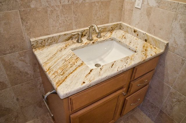 100 Ideas To Try About Granite Edging And Tile Trim Bathroom Vanity Tops Granite Edges And