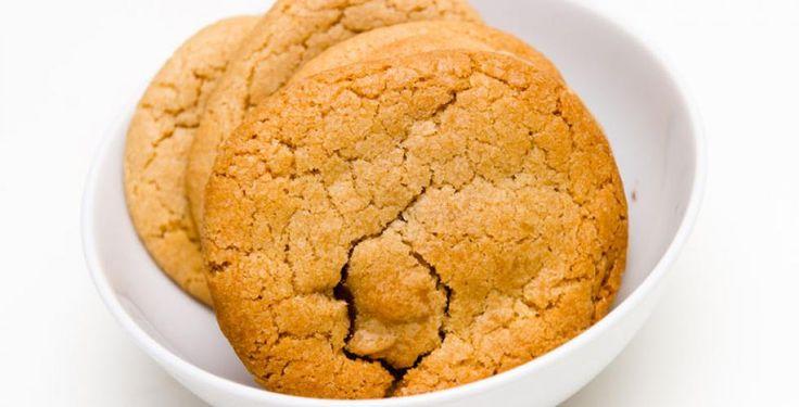 Chocolate chip cookies uten egg og melk