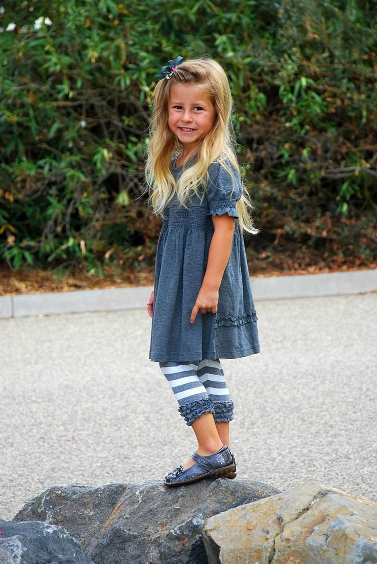 Matilda Jane Homeroom 4 School Delay Lap Dress Gray | eBay - gray stripe leggings