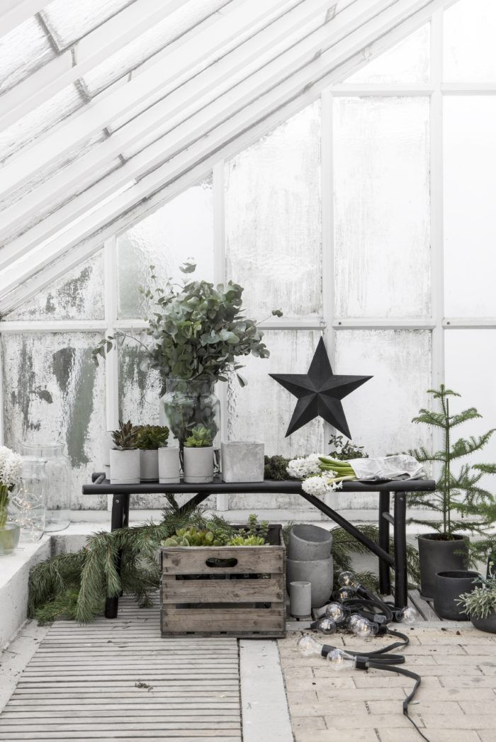Christmas inspiration by Granit (Swedish)