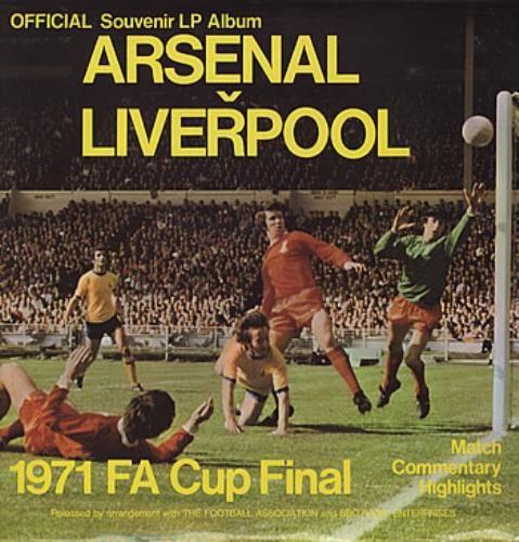 1971 FA Cup Final - Google Search